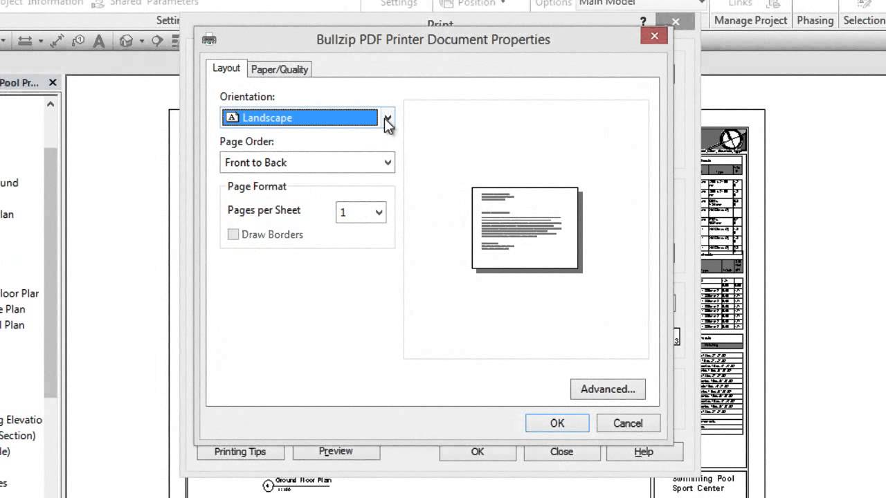 Solved how to save a Revit drawing to pdf - Autodesk Community