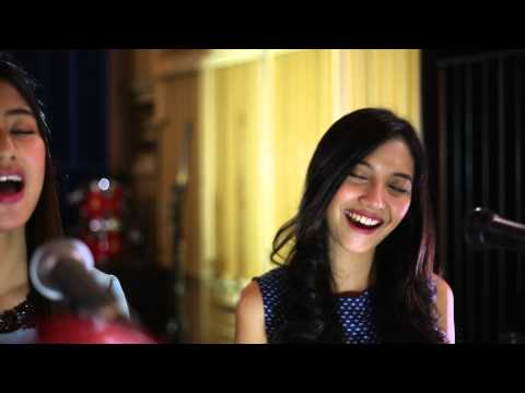 CARA   My Side Maudy Ayunda feat David Choi