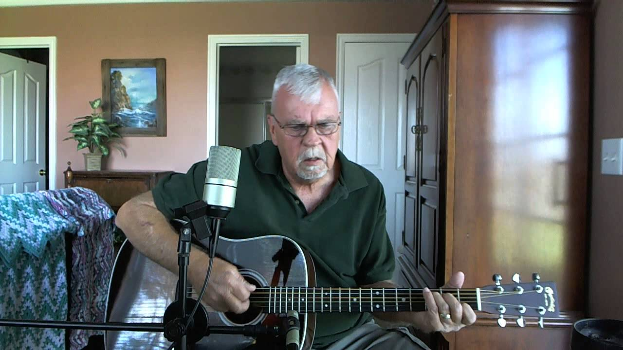 Neil Diamond Cover Song Sung Blue Youtube