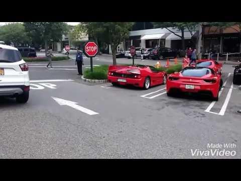 Long Island Ferrari Club
