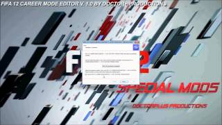 FIFA 12 | Tutorial How to play  UEFA in first season in Career Mode