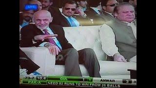 Afghanistan President Ashraf Ghani Pakistan Visit;