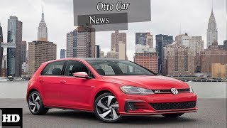 HOT NEWS  !!! 2018 Volkswagen Golf GTI SE  pec & price