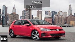 HOT NEWS  !!! 2018 Volkswagen Golf GTI SE  pec & price
