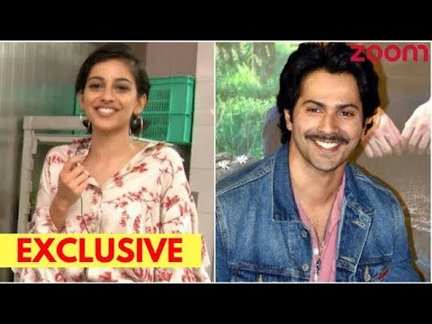 Banita Sandhu Reveals The Most Annoying Habit Of His 'October' Co-Star Varun Dhawan | Exclusive