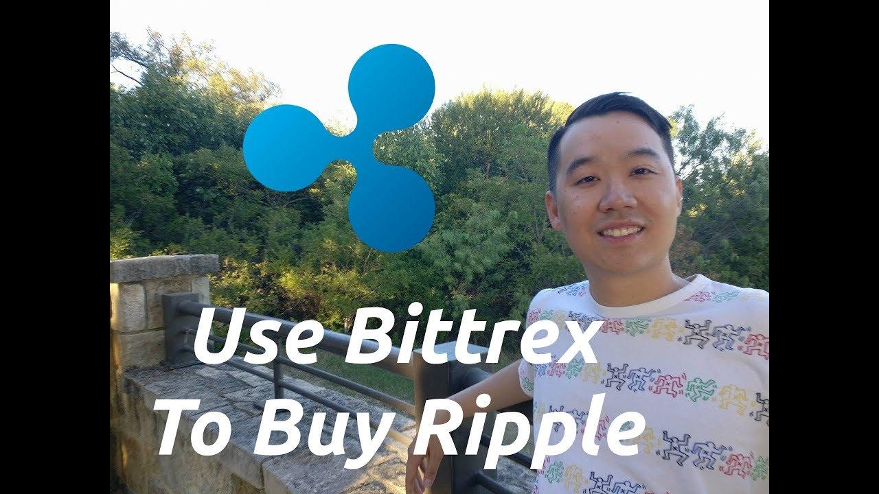 bittrex ripple