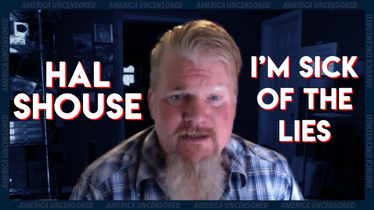 "Hal Shouse: A Conservative Democrat ""Sick Of The Lies"" About Guns"