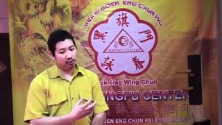 Video An Interview with Black Flag Wing Chun Sifu Lin Xiang Fuk download MP3, 3GP, MP4, WEBM, AVI, FLV November 2017
