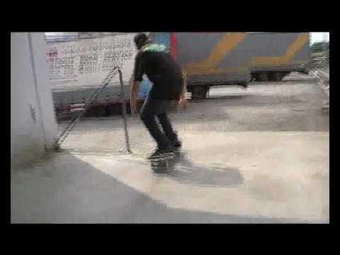 Best Skate Part Ever ;D