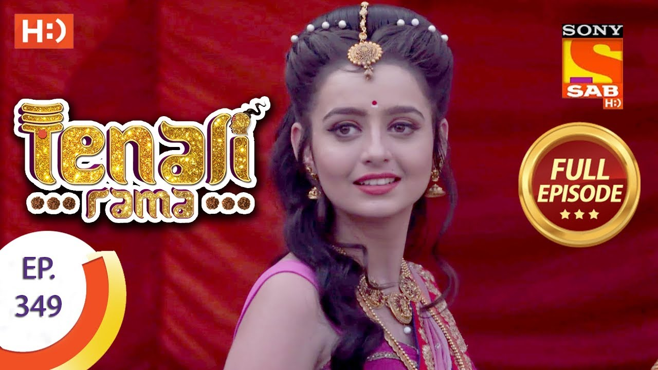 Download Tenali Rama - Ep 349 - Full Episode - 3rd November, 2018