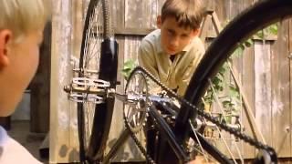 Lehký polozávodní kolo