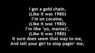Dirt Nasty- 1980 w/lyrics