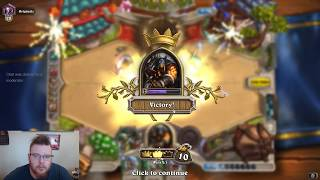 Hearthstone | Standard Ranked Play