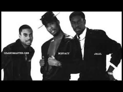 Whodini - One Love (Remix)