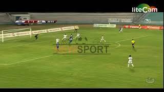 Teuta 1-0 Tirana shenon Emiljano Vila.