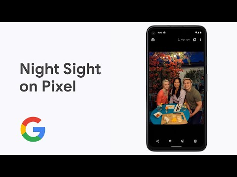 How To Get Quality Pictures After Dark With Night Sight On Pixel 4a