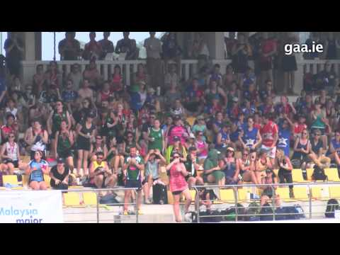 2015 FEXCO Asian Gaelic Games