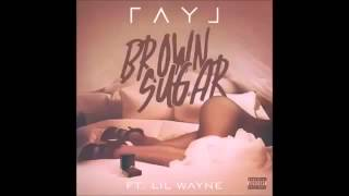Lil Wayne  Brown Sugar ft Ray J (Lyrics HD)