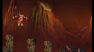 OLAF THE JUMPER GAME WALKTHROUGH