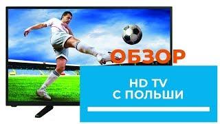 Телевизор Manta LED 3205 обзор от DENIKA.UA