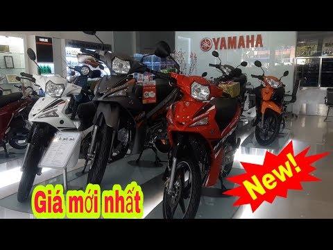 YAMAHA SIRIUS FI 2020 ▶️ Giá bán Mới nhất tháng 2/2020 | Sáu Vlogs