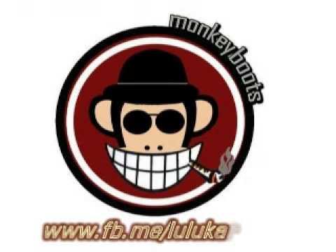 Monkey Boots - Astaga