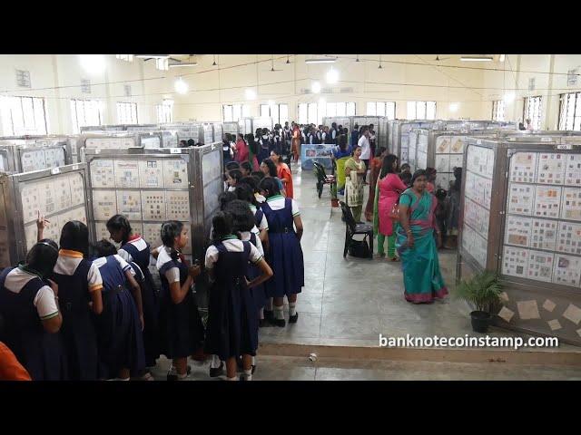 India Post Kollam Philatelic Exhibition 2018