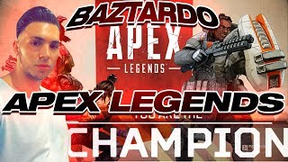 Apex legends (NL) Pro player Live 340+wins!! 4400+Kills!! getting win streaks!