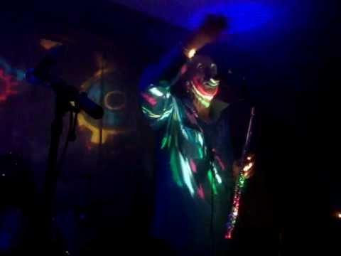 Space Ritual, Seven by Seven @ the Tropic, Ruislip. 09.03.2012