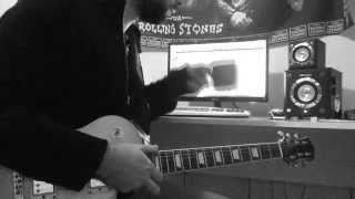 Amy Winehouse - Rehab (Guitar cover by Renan Delghingaro )