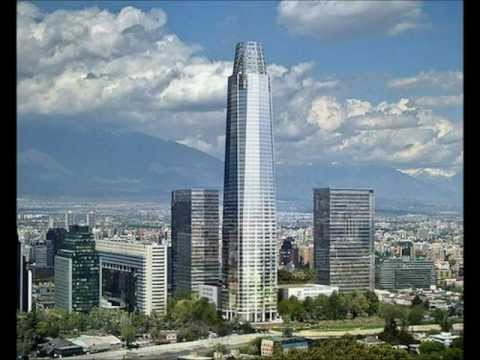 TOP 10 ECONOMIES IN LATIN AMERICA - TOP 10 ECONOMÍAS DE AMÉRICA LATINA