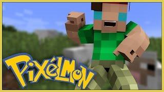 HØYLYTT SKRYTING - Pixelmon #41 - Norsk Let's Play Minecraft Serie