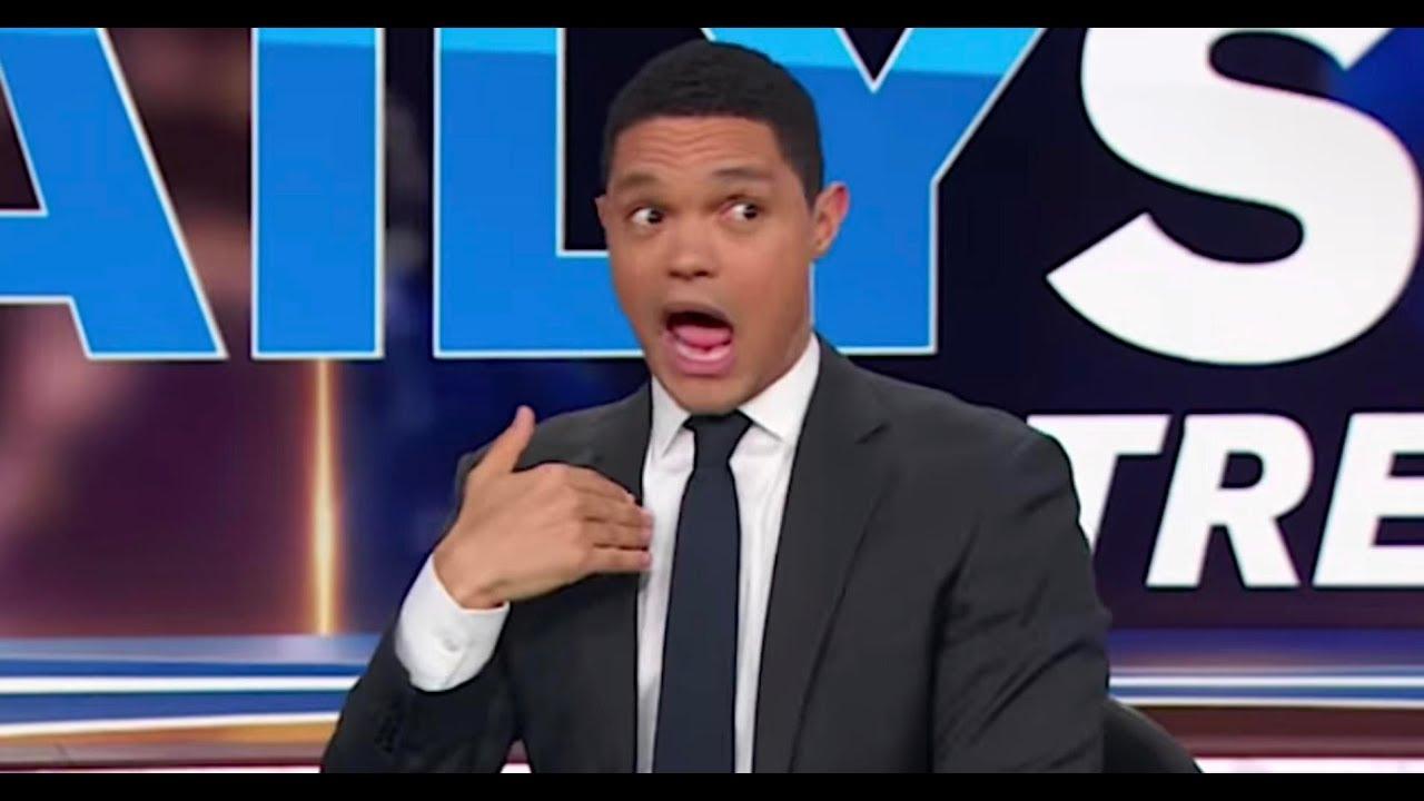Trevor Noah Tells Hilarious True Story Of Becoming Jay-Z's Bodyguard