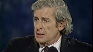 Dave Allen BBC1 1990 Show 2