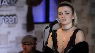 Albulena Jashari - Kur e percolla Ylberin (Cover)
