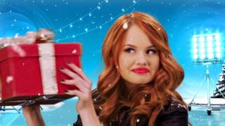 Disney Channel HD Spain - Christmas With Surprise Advert and Idents 2013 hd1080