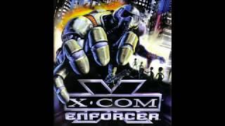 X-COM Enforcer Soundtrack - Track 2
