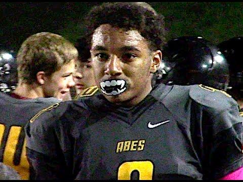 Alvin Johnson '16 : Lincoln High (WA) UTR Spotlight 2015