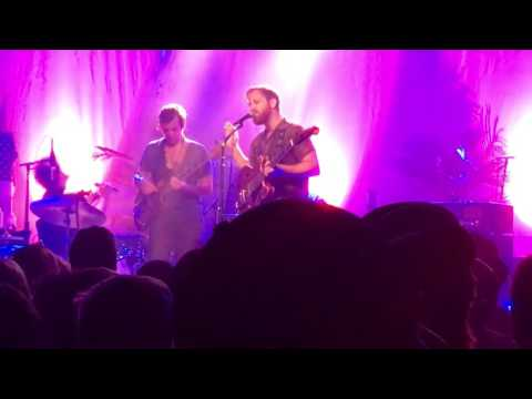 The Arcs @ St. Andrews Hall (7-26-16)