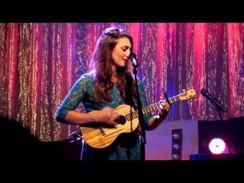 Sara Bareilles - Beautiful Girl @ Electric Factory, Philly 10/17/11
