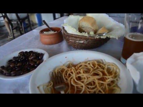 Greece & Albania Solo Travel 2015