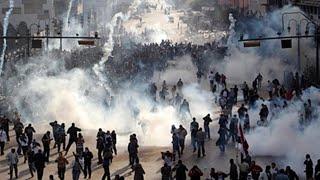 Как повлияют протесты в США  на мир?