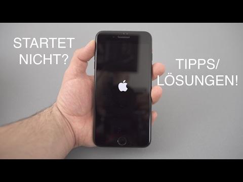 IPhone Geht NICHT Mehr An! LÖSUNG / Tipps! Update 2017