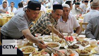 Мусульмане Синьцзян-Уйгурского автономного района продолжают месяц духовного очищения