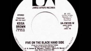 "H.B. Barnum / ""Five On The Black Hand Side"" Soundtrack  - Fun Lovin' Arrives BLAXPLOITATION 1973"