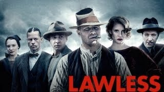 Lawless - Movie Review by Chris Stuckmann