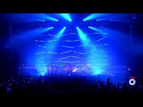 Atoms For Peace AMOK Tour 25 July 2013@Roundhouse UK
