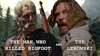 The Man Who Killed The Lebowski