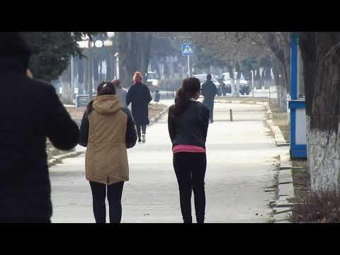 Терек (КБР) Прогулка (23 февраля)