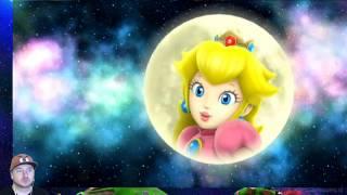 Super Mario Galaxy: прохождение #1